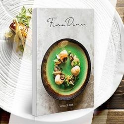 Katalog Fine Dine 2018