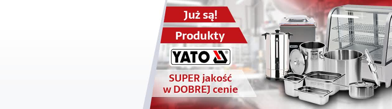 Produkty Yato