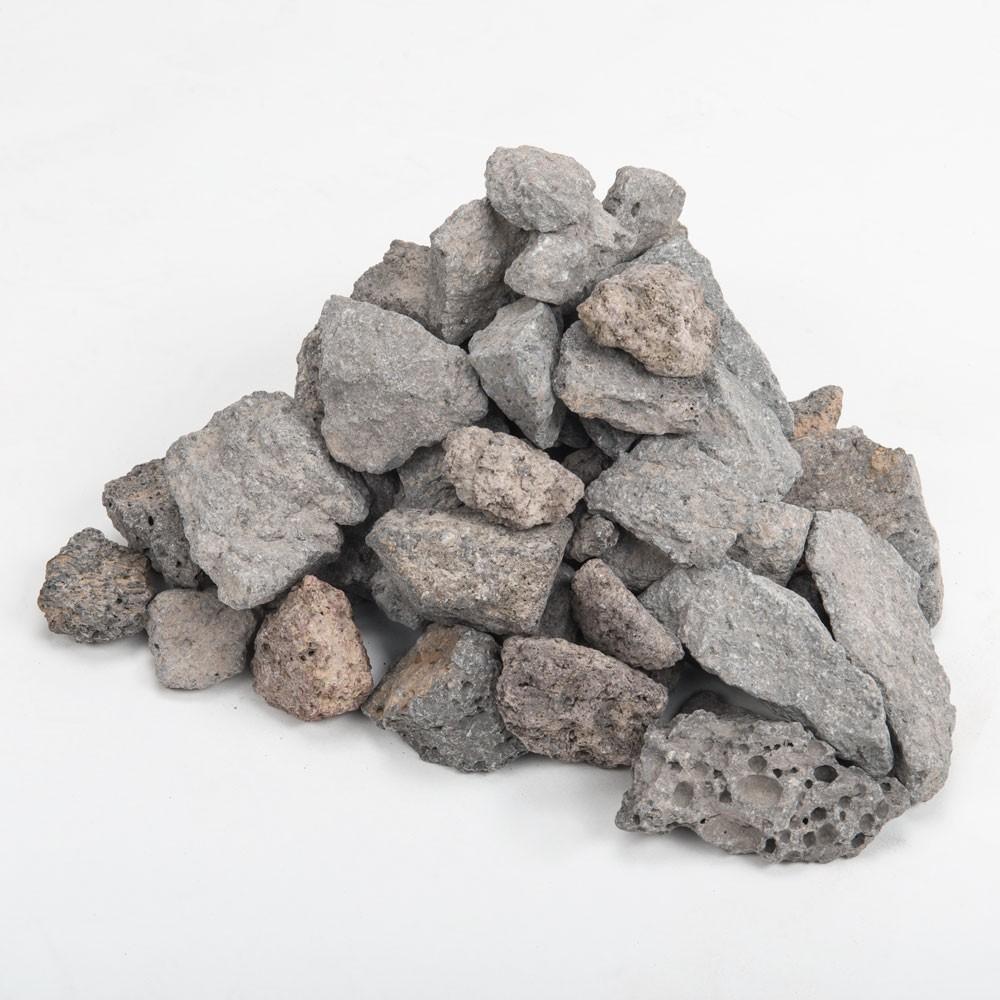 Stalgast Kamienie do Lava grill - 3kg