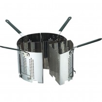 Stalgast Wkłady do gotowania makaronu Ø300 mm 4 szt.