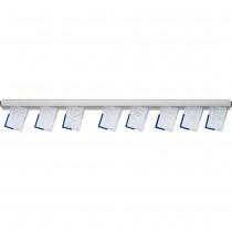 Stalgast Listwa do bonowania 1200 mm aluminium