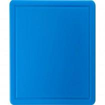 Stalgast Deska do krojenia GN 1/2 niebieska
