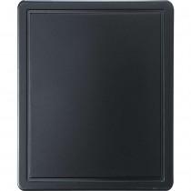 Stalgast Deska do krojenia GN 1/2 czarna
