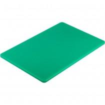 Stalgast Deska do krojenia 450x300 mm zielona