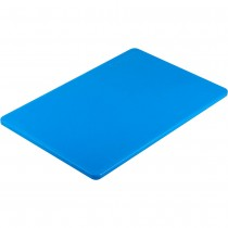 Stalgast Deska do krojenia 450x300 mm niebieska