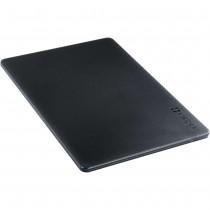 Stalgast Deska do krojenia 450x300 mm czarna