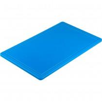 Stalgast Deska do krojenia GN 1/1 niebieska