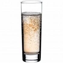 Pasabahce Szklanka wysoka 300 ml Side