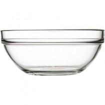 Pasabahce Miska szklana Ø200 mm 1,6 l Chef's