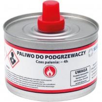 Stalgast Paliwo do podgrzewaczy gastronomicznych (w płynie) 145g