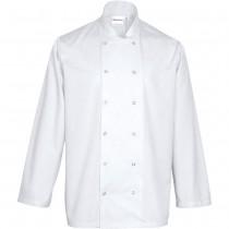 Nino Cucino Bluza kucharska biała CHEF M unisex