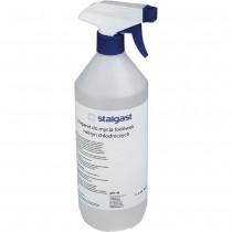 Stalgast Płyn do czyszczenia lodówek i witryn chłodniczych z nanosrebrem - 1 litr