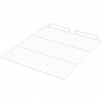 Stalgast Półka stalowa plastyfikowana do szafy GN 2/1