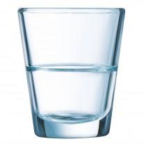 Arcoroc Szklanka niska Stack Up 45 ml