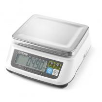 Hendi Waga kuchenna z legalizacją 15 kg