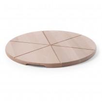 Hendi Deska pod pizzę ø350 mm
