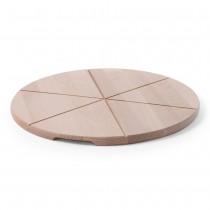 Hendi Deska pod pizzę ø400 mm