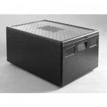 Hendi Pojemnik termoizolacyjny 600x400 mm