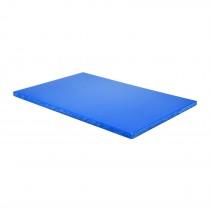Yato Deska do krojenia 600x400x20 niebieska