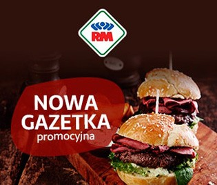 Promocja RM Gastro